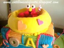 Torta Elmo