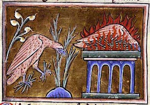 Medieval Bestiary