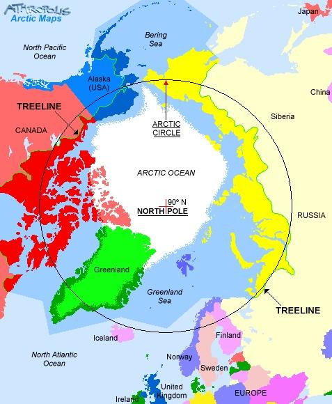 Arctic Line : Thaydene nene kayak trip to the great slave lake heading