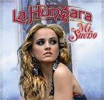 """Escucha lo último de La Húngara """"Mi Sueño"""""""