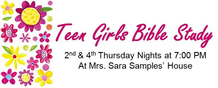teen%2Bgirl%2Bbible%2Bstudy%2Bbw On every Saturday from 10:00 to 11:00 a.m., a teenage boys Bible Study is ...