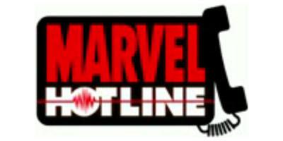 Marvel Hotline