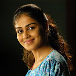 Beautiful Actress Genelia