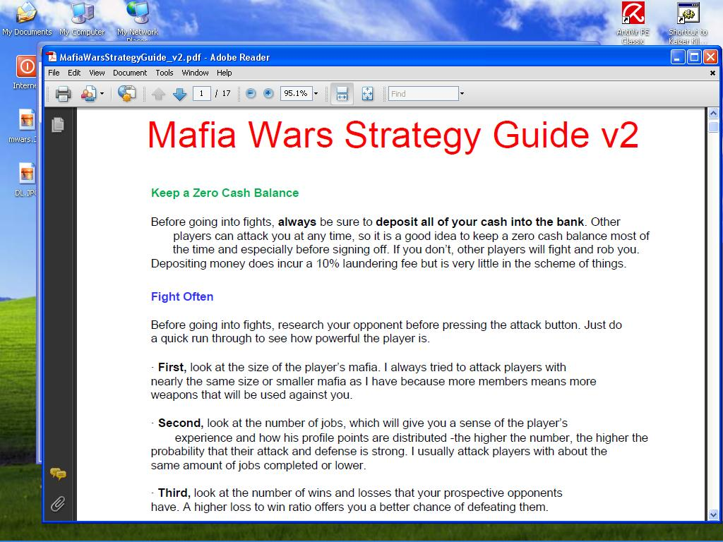 mafia 3 strategy guide pdf download