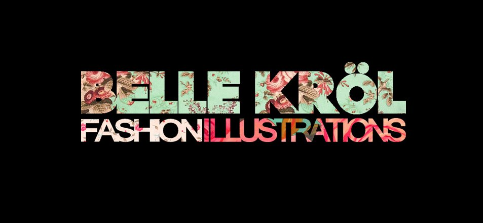 Belle Kröl Illustrations