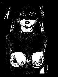 Humilla y disfruta ver a su esposa cojida por el negro - 1 part 7