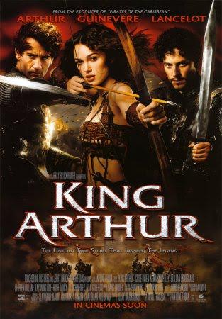 Baixar Filmes Download   Rei Arthur (Dublado) Grátis