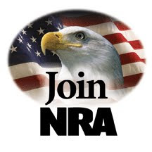 Become An NRA Member