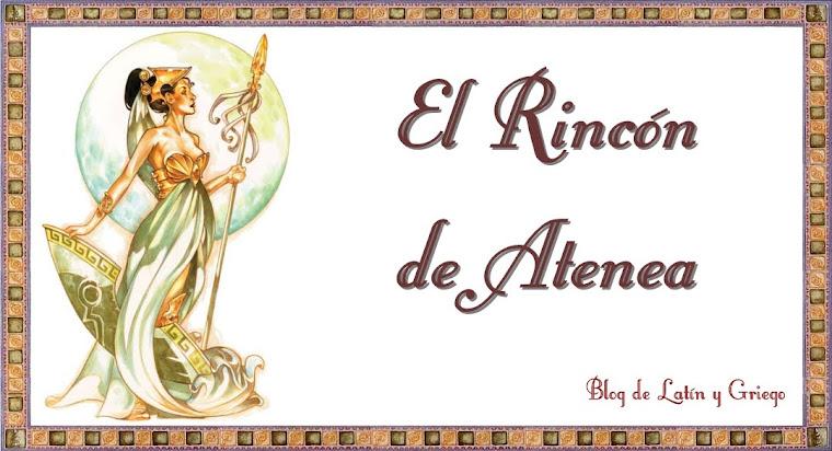 El Rincón de Atenea