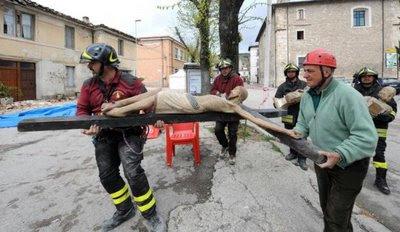 terremoto Paganica