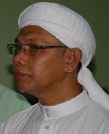 Pesuruhjaya PAS Negeri Perak