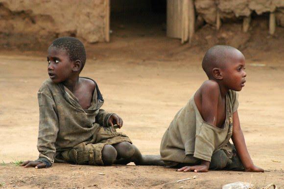Haben wir sind an der bildung namibischer kinder interessiert und