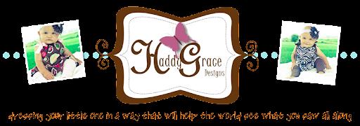 HaddyGraceDesigns