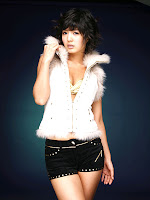 korean female singer