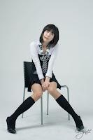 Lee Ga Na