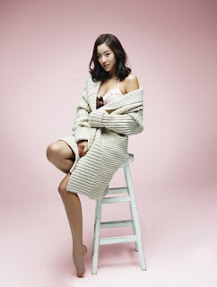 Jun Hye Bin [전혜빈]