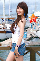 Han Ye Won [한예원]