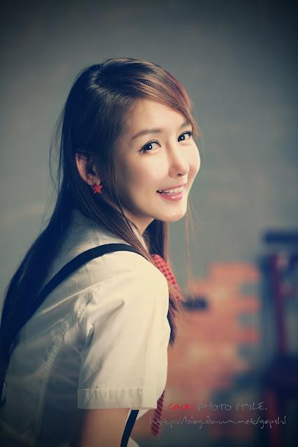 Han Seo Young