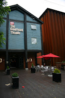 RSC Courtyard Theatre