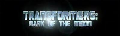 Transformers Dark of The Moon O Filme