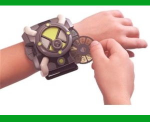 10 toys watch ben