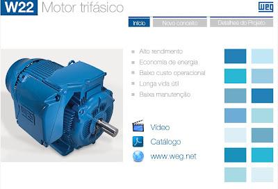 Marcus Representa Es Weg Blog Do Motor El Trico W22