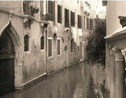 Venecia sin ti.