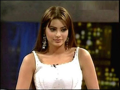 Aamna Sharif sexy picture