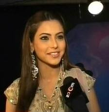Aamna Sharif foto