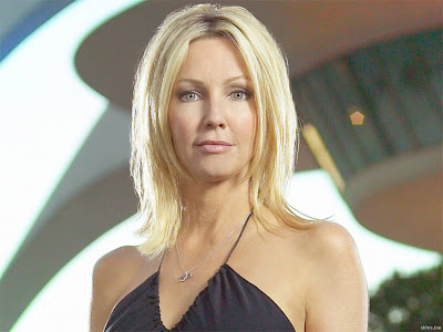 Heather Locklear sexy picture