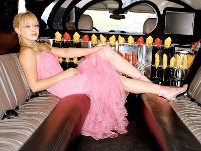 Hilary Duff foto