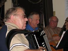 rencontre amicale des accordéonistes