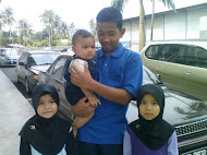 MY BELOVED BROTHER AND COUSINS