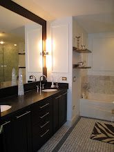 Pinnacle Bathroom Remodel, Chicago- Completed Summer 2008