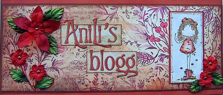 AniLi`s blogg