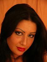 Laura Perego, Italian porn star