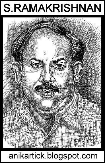 s ramakrishnan short stories pdf