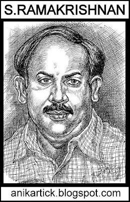 books of s.ramakrishnan