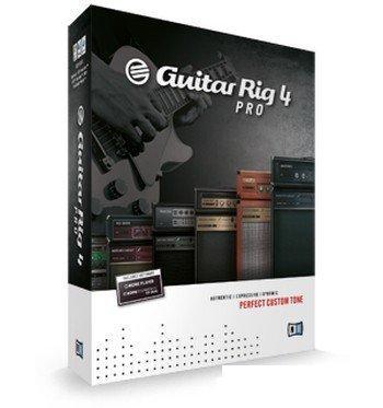 Guitar Rig – Pedaleira virtual para guitarra com vários efeitos