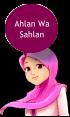 Assalamualaikum..Ahlan Wa Sahlan