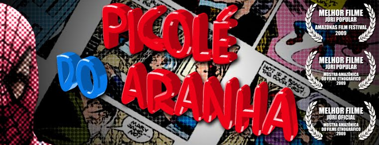 PICOLE DO ARANHA