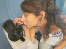Mizu & milu♥