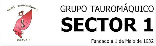 Grupo Tauromáquico SECTOR 1