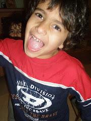 Adam (February 2008)