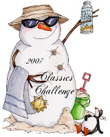Winter Classics Challenge button