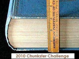 Chunkster Challenge 2010