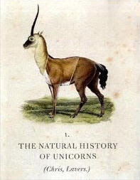 A Natural History of Unicorns