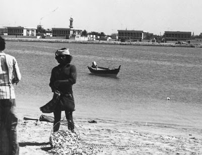 Umm Al Quwain in the past