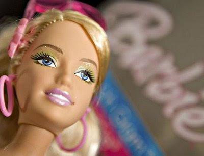 Barbie Fabulous at 50