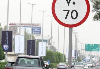 Driver collects Dh82,000 fines in UAE